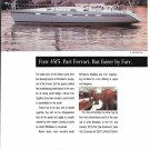 1991 Beneteau Yachts Color Ad- Nice Photo of First 45f5