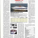1994 Chris- Craft Concept 21 Boat Review & Specs- Photos