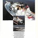 1987 Rampage 28 Yacht Color Ad- Nice Photos
