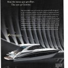 2012 Cruisers 41 Cantius Yacht Color Ad- Nice Photo