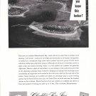1959 Chubb Insurance Ad-Great Photo Scituate, Massachusetts