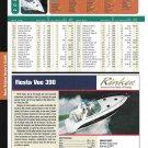 2004 Rinker Fiesta Vee 390 Yacht Review & Specs- Nice Photo