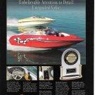 2004 Crownline 180BR Boat Color Ad- Nice Photo