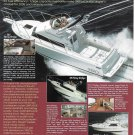2004 Skipjack Boats Color Ad- Nice Photos of 3 Models