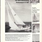 1967 Allied Boat Company Ad- Nice Photo Luders 33 Pinkletink III