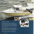 2006 Pursuit OS 285 Yacht Color Ad- Nice Photo