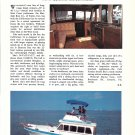 1980 Wellcraft Marine Californian 34' Yacht Review- Nice Photo