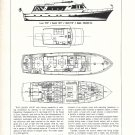 1977 Feadship 75' Yacht Review & Specs