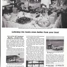 1966 Phillips 66 Ad- Nice Photos Lakeway Inn Marina  Austin, Texas