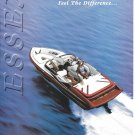 2000 Essex Performance Boats Color Ad- Nice Photo- Hot Girls