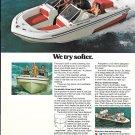1973 Wellcraft Marine Color Ad-Nice Photo Airslot- Hot Girls