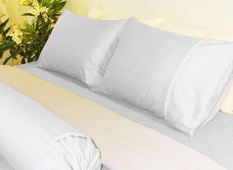 Bed set - King (Virgin)
