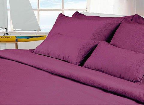 Bed set - King (Lavender)