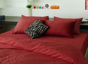 Happy blanket (Strawberry)