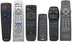 Leach Enterprises has TV Remote Control for Sale Online