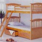 Leach Enterprises has a Kids Bunk Bed for Sale Online