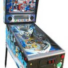 Leach Enterprises has a Refurbished Pinball Machine for Sale Online