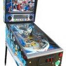 Leach Enterprises has a Refurbished Pinball Machine for Sale Online
