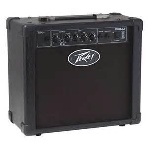 Leach Enterprises has a Peavey Guitar Amplifier for Sale Online