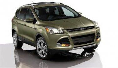 Leach Enterprises has a Used Ford Escape Car for Sale Online
