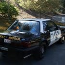 Leach Enterprises has a Used Police Car for Sale Online
