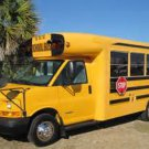Leach Enterprises has a Chevrolet Mini School Bus for Sale Online