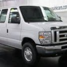 Leach Enterprises has a New Ford Cargo Van for Sale Online