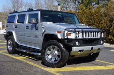 Leach Enterprises has a Used Hummer for Sale Online