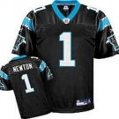 Leach Enterprises has a Cam Newton Jersey(Black) for Sale Online