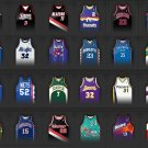 Leach Enterprises has NBA Jerseys for Sale Online