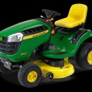 Leach Enterprises has a John Deere Riding Mower for Sale Online