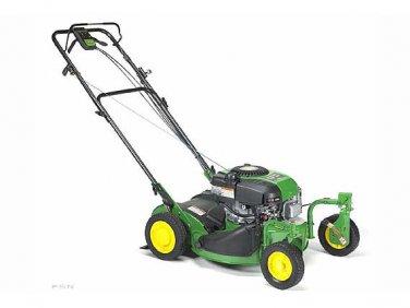 Leach Enterprises has a John Deere Push Mower for Sale Online