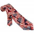 Leach Enterprises has a 4th of July Necktie for Sale Online