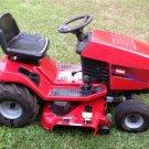 Leach Enterprises has a Toro Time Cutter Riding Lawn Mower for Sale Online