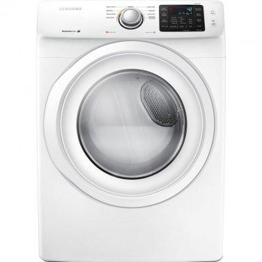 Leach Enterprises has a Samsung Electric Dryer(White) for Sale Online