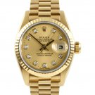 Leach Enterprises has a Woman's Rolex for Sale Online