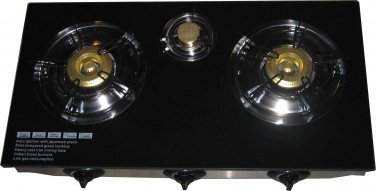 Leach Enterprises has a Glass Gas 2 Burner Stove for Sale Online