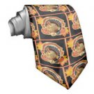 Leach Enterprises has a Thanksgiving  Necktie for Sale Online