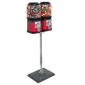 Leach Enterprises has a Candy Vending Machine for Sale Online