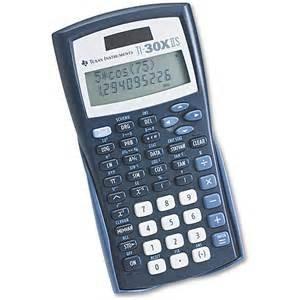 Leach Enterprises has a Texas Instruments Calculator for Sale Online