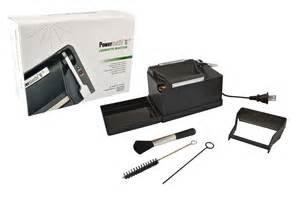 Leach Enterprises has a Cigarette Injection Machine for Sale Online