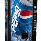 Leach Enterprises has a Pepsi Soft Drink Vending Machine for Sale Online