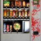 Leach Enterprises has a Cold Food Vending Machine for Sale Online
