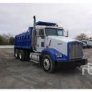 Leach Enterprises Kenworth Dump Truck for Sale Online