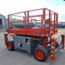 Leach Enterprises has a Used SkyJack Lift for Sale Online