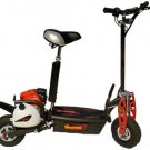 Leach Enterprises has a Stand Up/Sit Down Gas Scooter for Sale Online