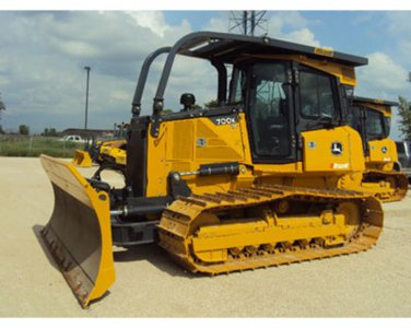 Leach Enterprises has a John Deere Bulldozer for Sale Online