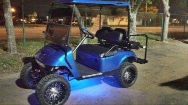 Leach Enterprises has a Used Golf Cart for Sale Online.