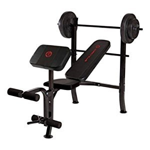 Leach Enterprises has a Macy Weight Bench for Sale Online