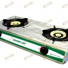 Leach Enterprises has a GHP 2 Burner Gas Stove for Sale Online